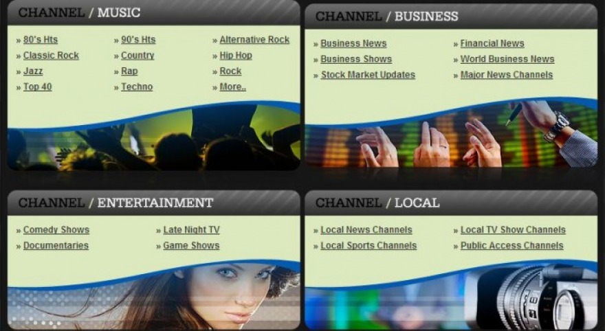 Direct TV Adult Channels